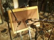 Three Days Recording